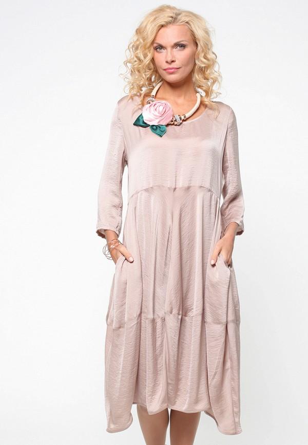 Платье Kata Binska Kata Binska MP002XW13RS2