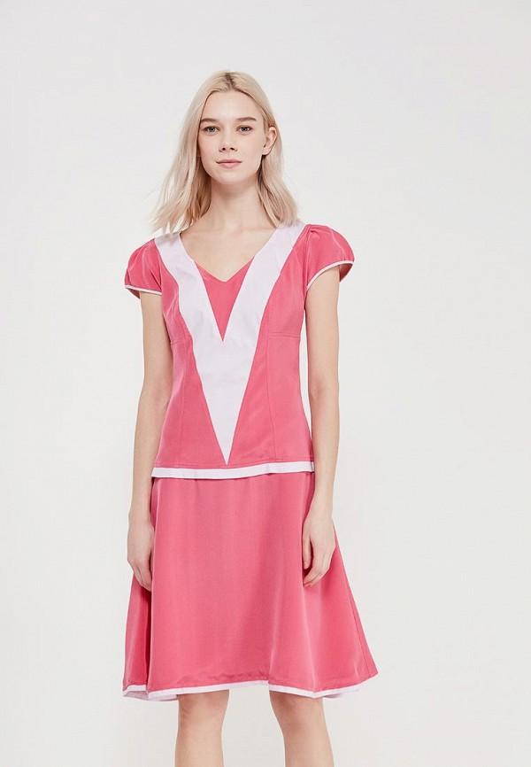Платье Maria Rybalchenko Maria Rybalchenko MP002XW13RXW платье maria rybalchenko maria rybalchenko mp002xw1axn8