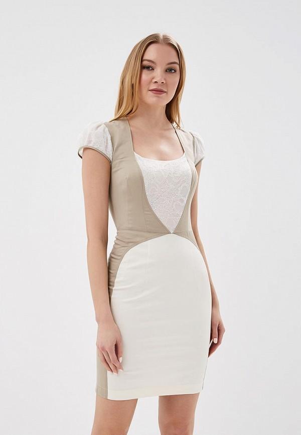 Платье Maria Rybalchenko Maria Rybalchenko MP002XW13RXY платье maria rybalchenko maria rybalchenko mp002xw1axn8