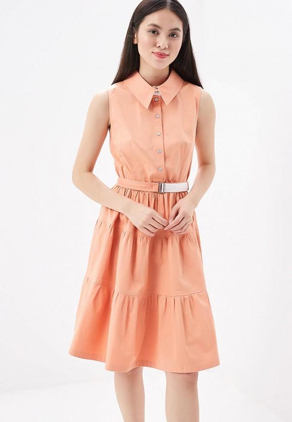 Платье Maria Rybalchenko Maria Rybalchenko MP002XW13RY0