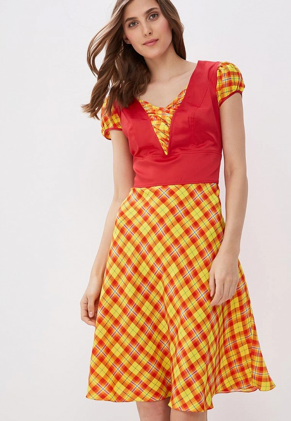 Платье Maria Rybalchenko Maria Rybalchenko MP002XW13RYJ
