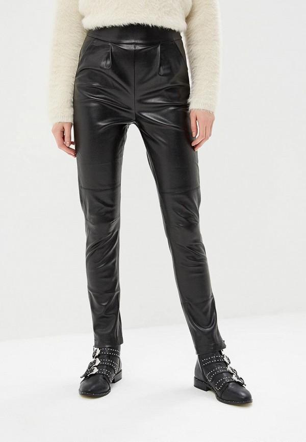 женские повседневные брюки gepur, черные