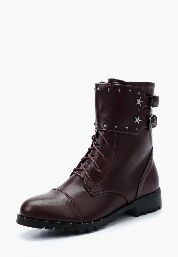 Ботинки Saivvila Saivvila MP002XW13S18 кроссовки женские saivvila цвет бордовый s 363 15 размер 38