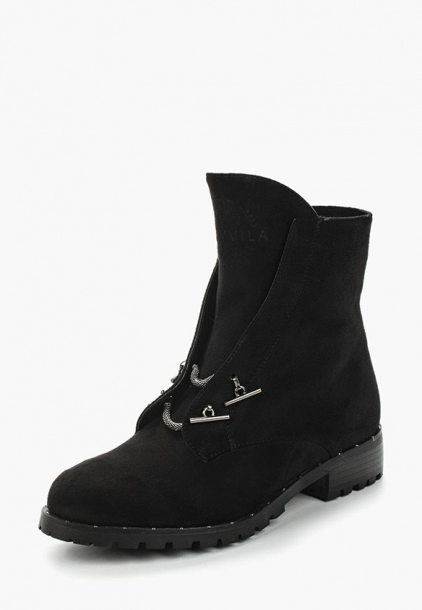 Ботинки Vivian Royal Vivian Royal MP002XW13S1E ботинки vivian royal ботинки