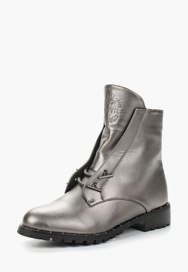 Ботинки Vivian Royal Vivian Royal MP002XW13S1F ботинки vivian royal ботинки