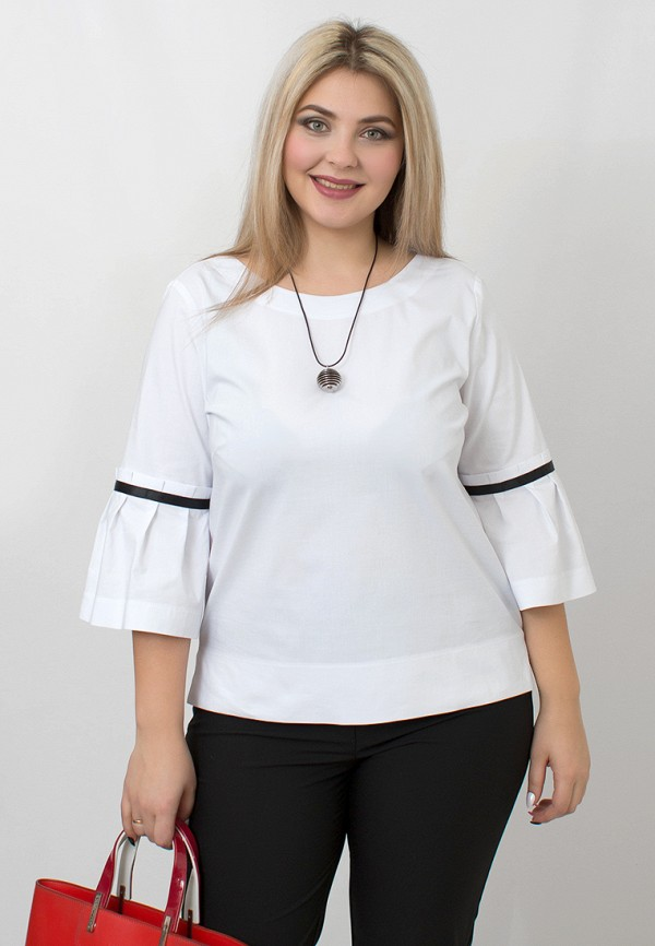 Блуза Balsako Balsako MP002XW13S2B блузки balsako блуза черный блеск