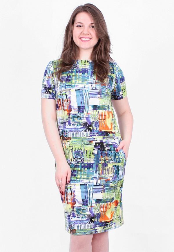 Платье Di-TaShe Di-TaShe MP002XW13S3P цена в Москве и Питере