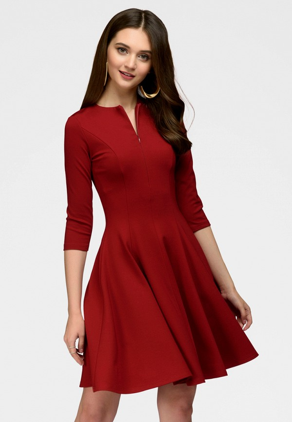 Платье D&M by 1001 dress D&M by 1001 dress MP002XW13S6I цены онлайн