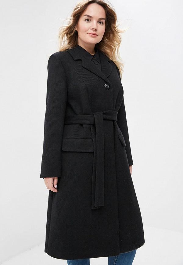 Купить Пальто Симпатика, mp002xw13sn7, черный, Весна-лето 2018