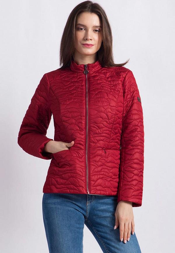 Купить Куртка утепленная Finn Flare, MP002XW13SOT, красный, Весна-лето 2018