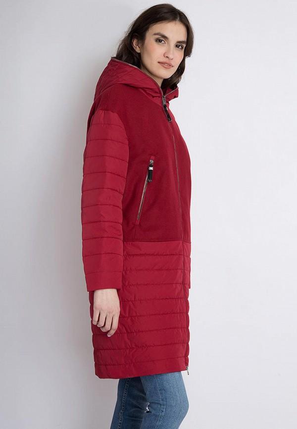 Купить Куртка утепленная Finn Flare, MP002XW13SPI, красный, Весна-лето 2018