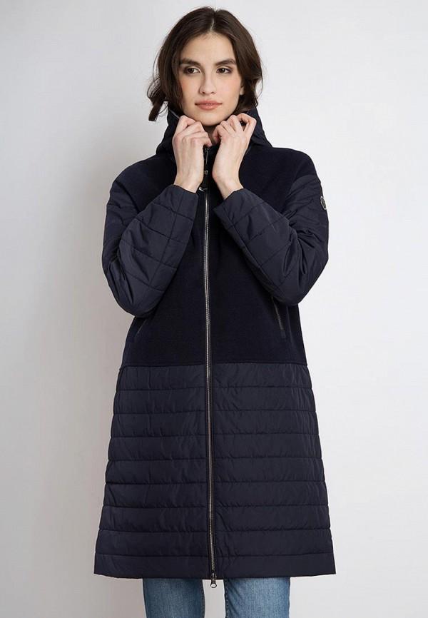 Купить Куртка утепленная Finn Flare, mp002xw13sqy, синий, Весна-лето 2018