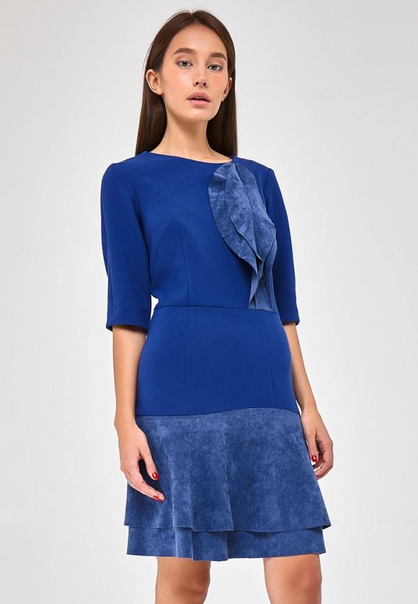 Платье Katya Erokhina Katya Erokhina MP002XW13SX3