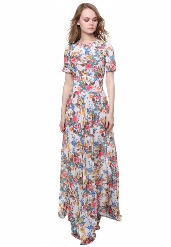 женское повседневные платье marichuell, разноцветное