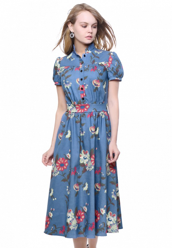 Платье Marichuell Marichuell MP002XW13SZB