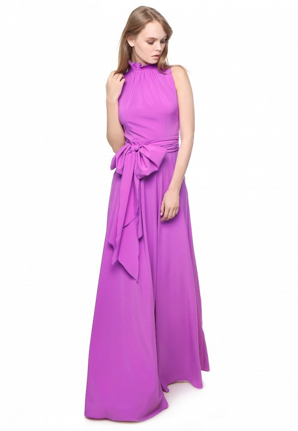 Купить Платье Marichuell, ASSOL, MP002XW13T1G, фиолетовый, Весна-лето 2018