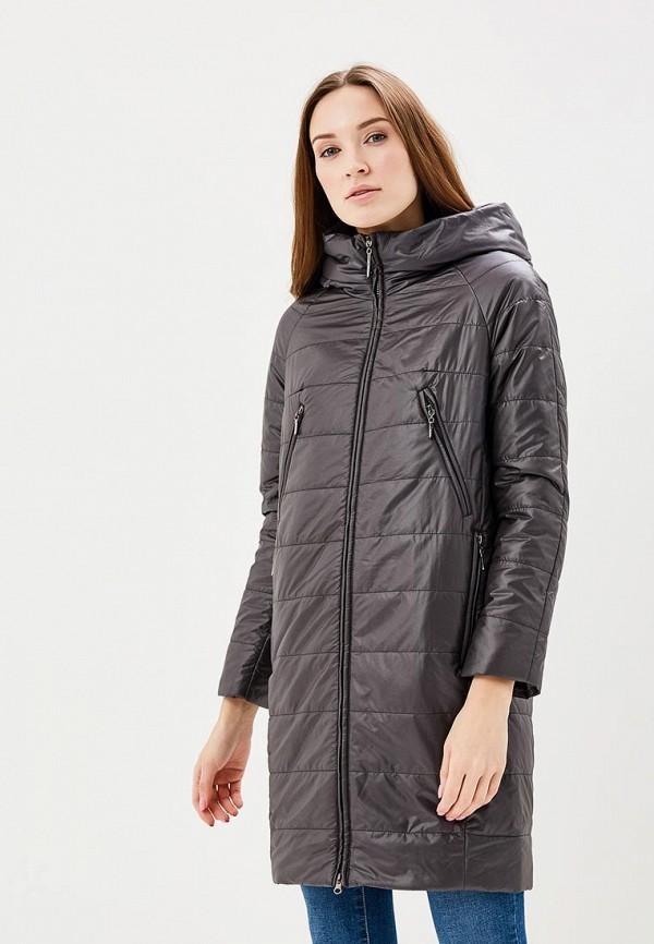 Купить Куртка утепленная Winterra, MP002XW13T9G, черный, Осень-зима 2018/2019