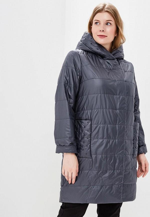 Куртка утепленная Winterra, MP002XW13T9I, зеленый, Весна-лето 2018  - купить со скидкой