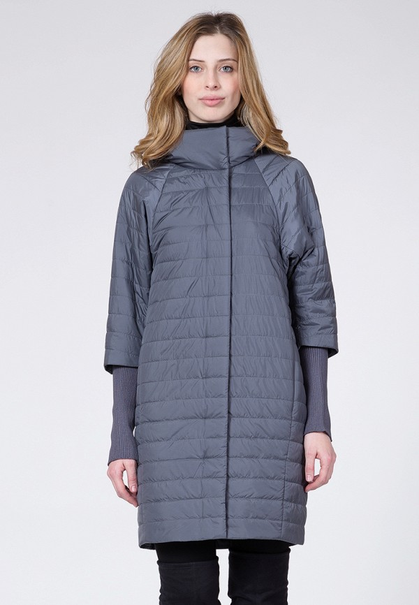 Купить Куртка утепленная Winterra, MP002XW13T9Q, серый, Осень-зима 2018/2019