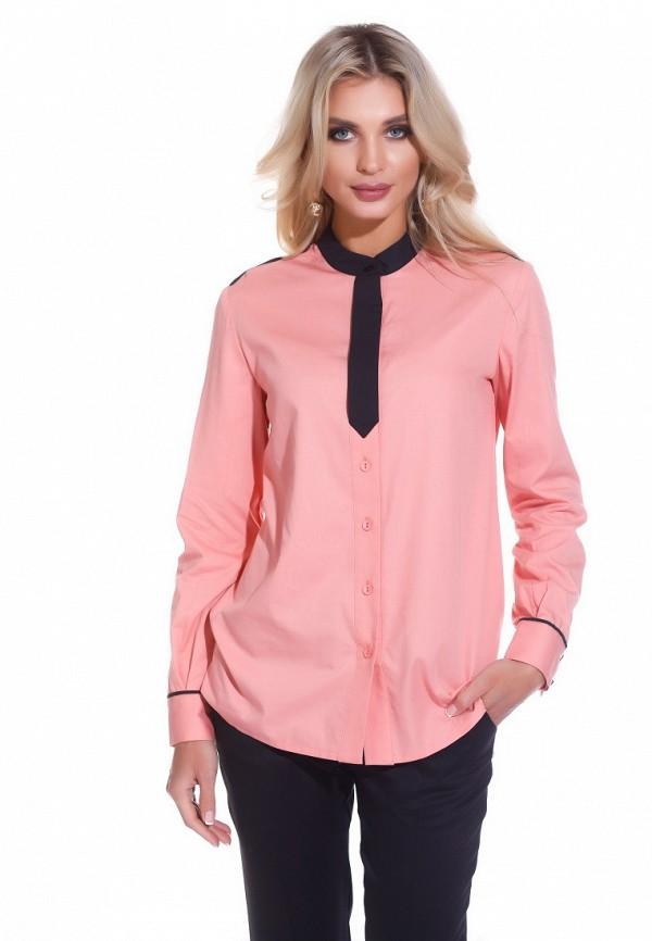 Купить Рубашка Gloss, mp002xw13tc6, розовый, Весна-лето 2018