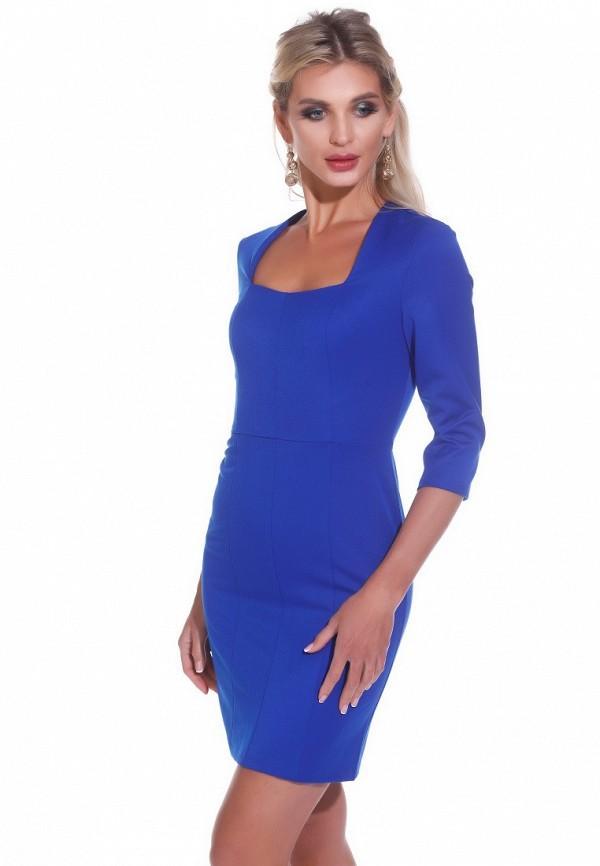 Платье Gloss Gloss MP002XW13TCF юбка quelle gloss 1020084