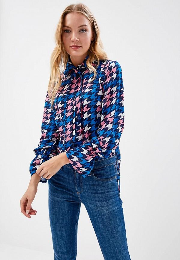 Блуза Lautus Lautus MP002XW13TKC цена