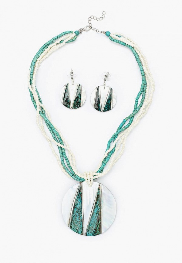 Комплект Selena Selena MP002XW13TLB браслеты selena браслет
