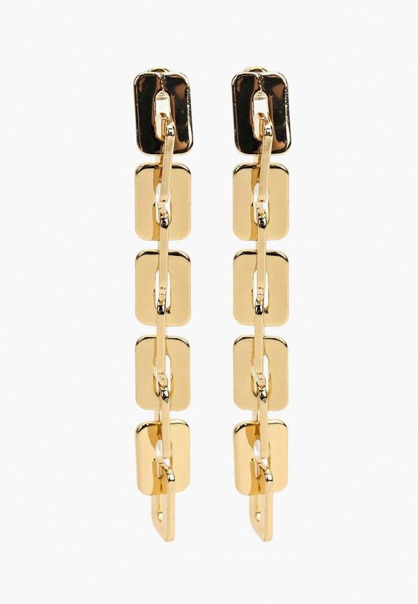 Серьги Selena Selena MP002XW13TOL браслеты selena браслет