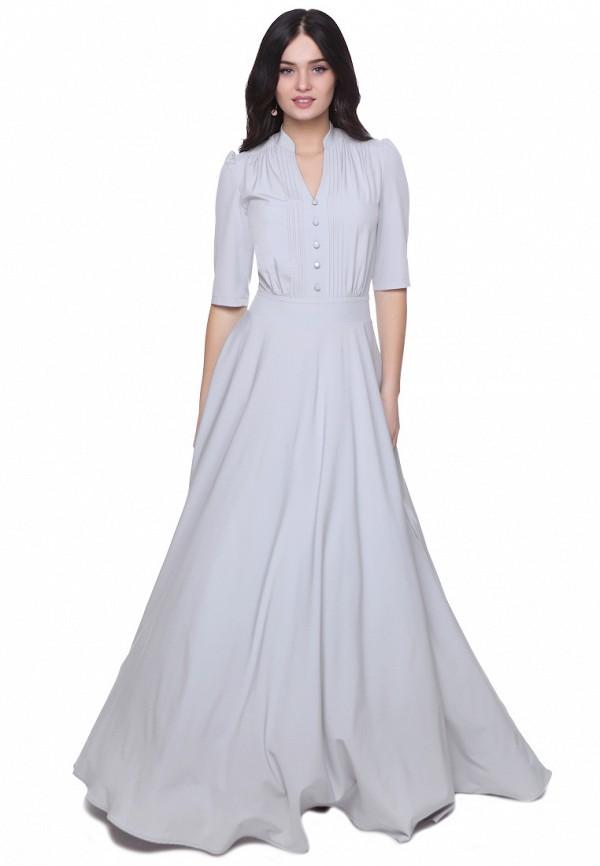 Платье Grey Cat Grey Cat MP002XW13U48 батут optifit like blue 12ft 3 66м с желтой крышей