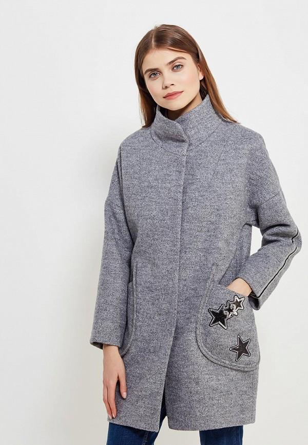 Пальто Electrastyle Electrastyle MP002XW13U7D пальто electrastyle пальто короткие