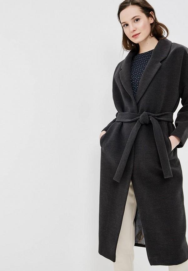 Купить Пальто Electrastyle, MP002XW13U7V, серый, Весна-лето 2018