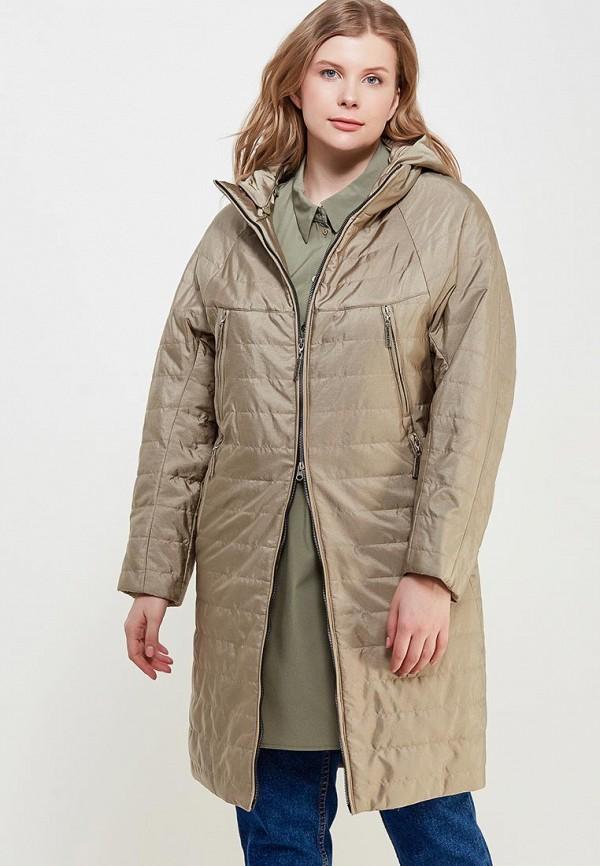 Купить Куртка утепленная Electrastyle, MP002XW13U84, хаки, Весна-лето 2018
