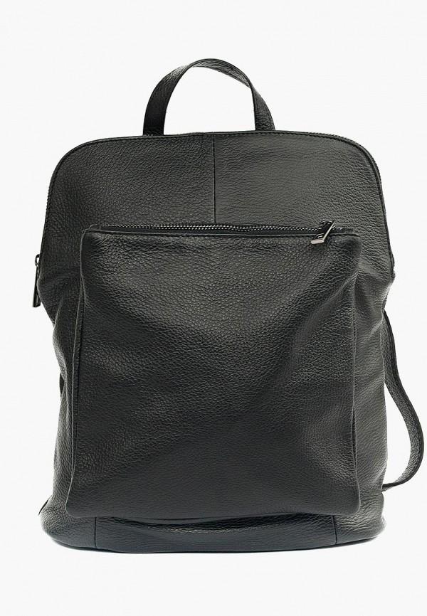 женский рюкзак vivat accessories, черный