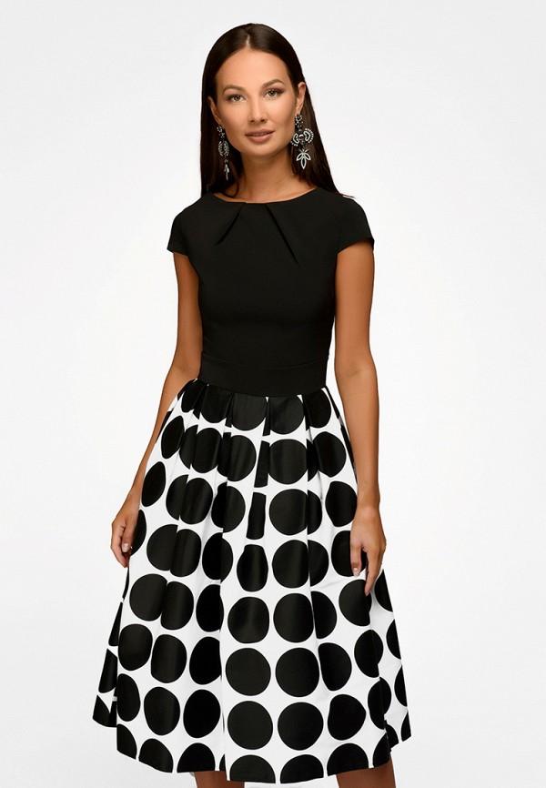 Купить Платье 1001dress, MP002XW13UK9, разноцветный, Весна-лето 2018