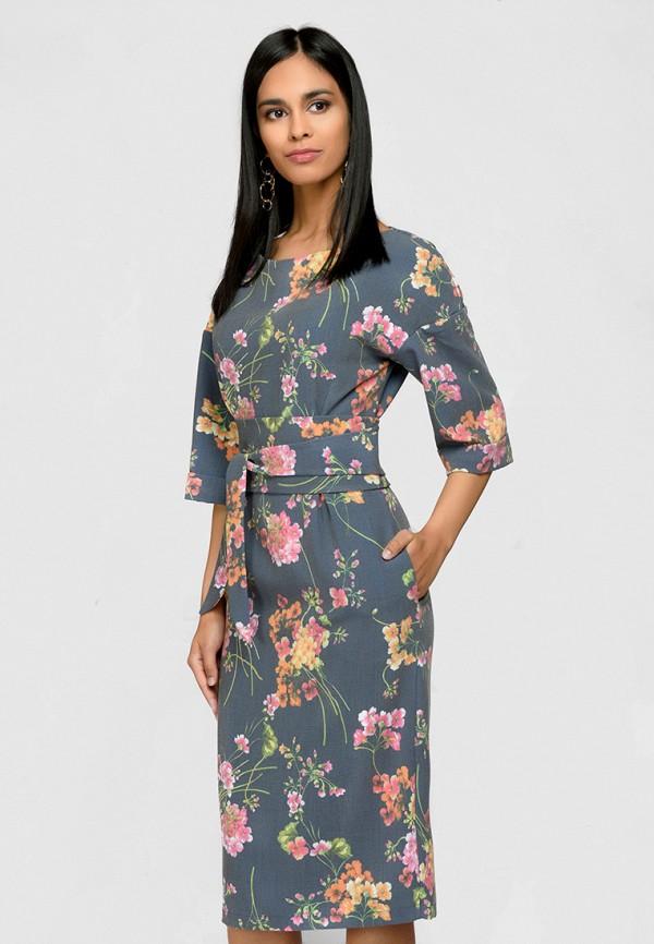 Платье D&M by 1001 dress D&M by 1001 dress MP002XW13UKC folia folia sample платье s m синий