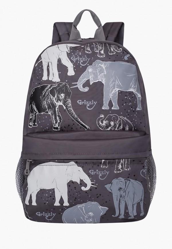 Рюкзак Grizzly Grizzly MP002XW13UTV рюкзак grizzly grizzly mp002xw13uuf