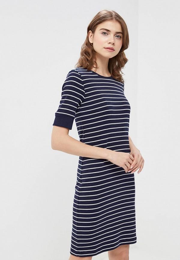женское платье colin's, синее