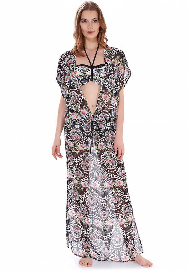платье платье freya, разноцветное