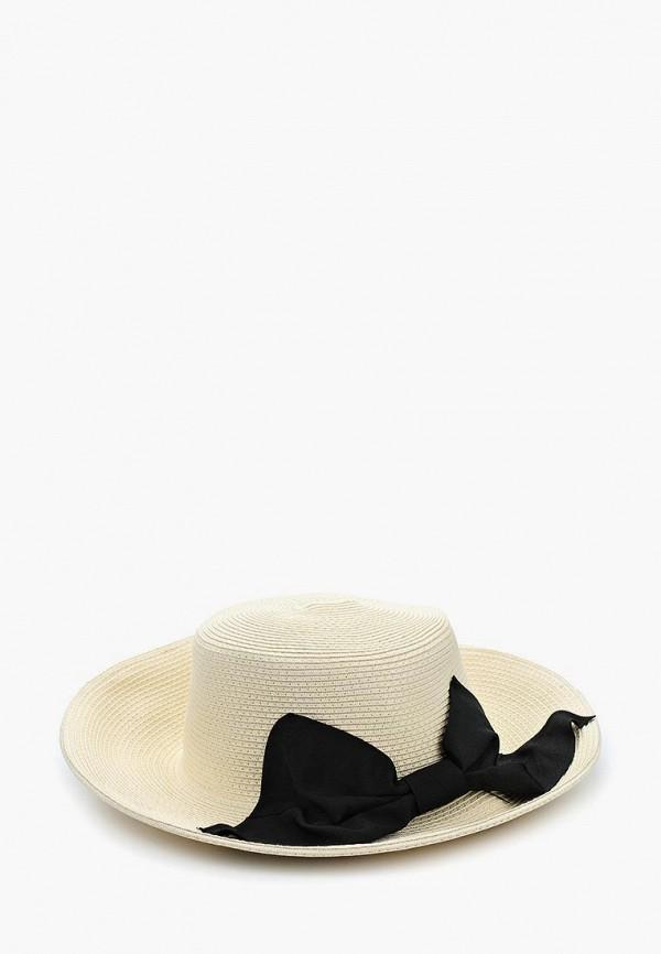 Купить Шляпа Moltini, MP002XW13V1U, бежевый, Весна-лето 2018
