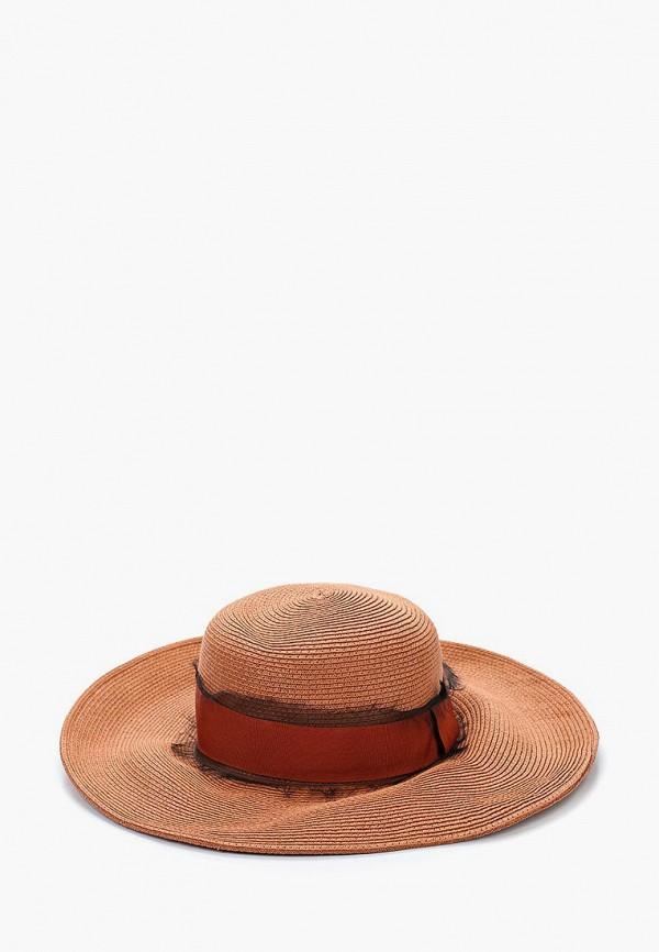 Купить Шляпа Moltini, MP002XW13V27, коричневый, Весна-лето 2018