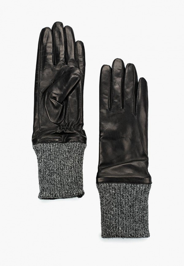 Купить Перчатки Moltini, mp002xw13v3k, черный, Осень-зима 2018/2019