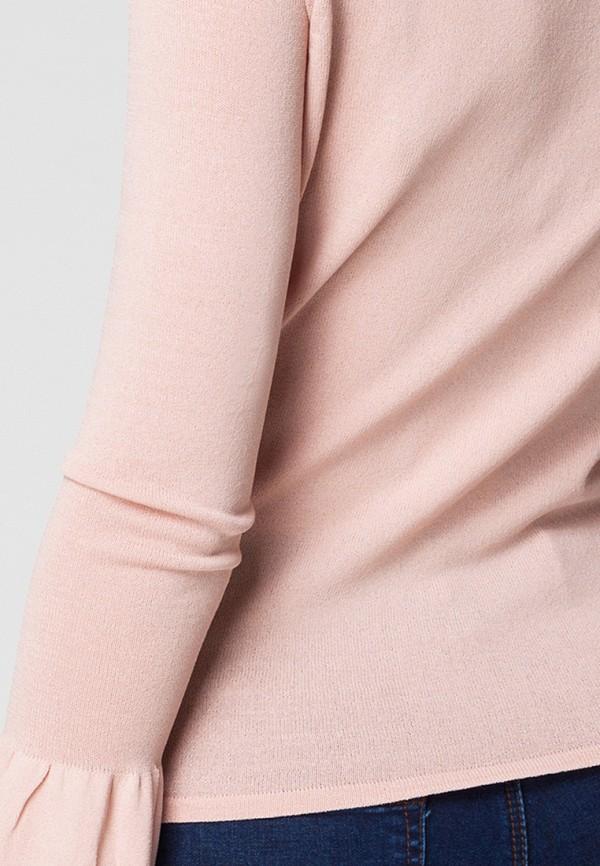 Пуловер Vilatte цвет розовый  Фото 4