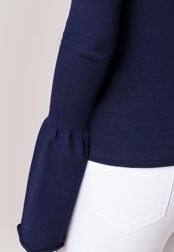 Пуловер Vilatte цвет синий  Фото 4