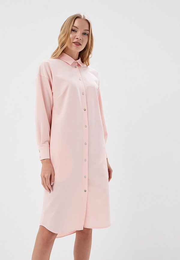 Платья-рубашки Alix Story