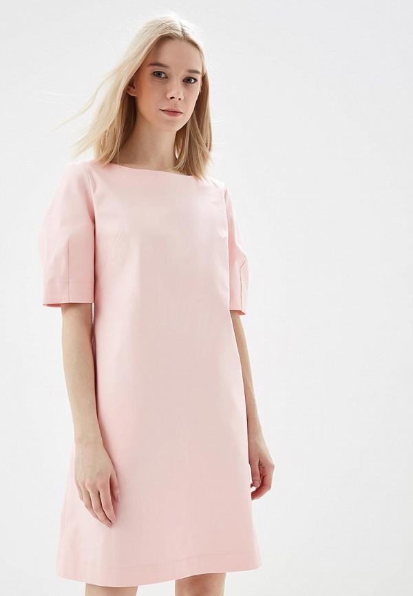 Купить Платье Alix Story, MP002XW13VV2, розовый, Весна-лето 2018