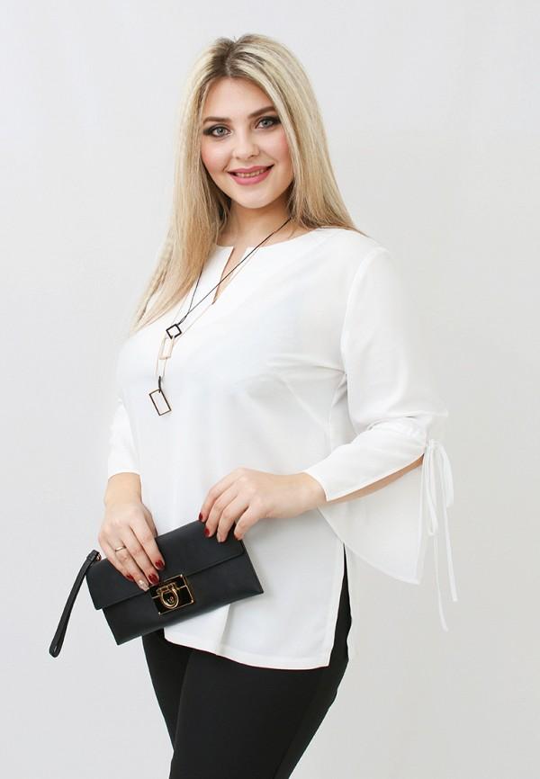Купить Блуза Balsako, Джуди, mp002xw13vwm, белый, Весна-лето 2018