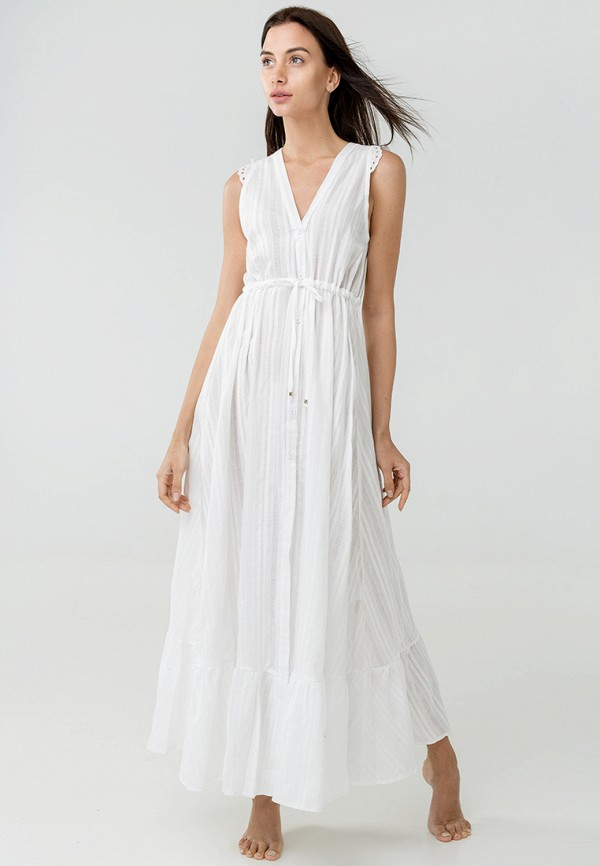 Платье пляжное Ora