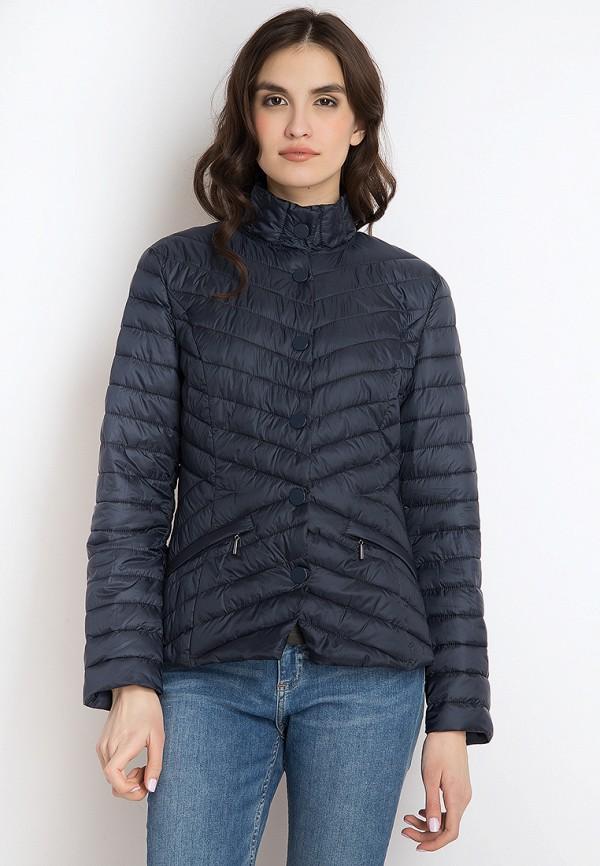 Купить Куртка утепленная Finn Flare, mp002xw13wdw, синий, Весна-лето 2018