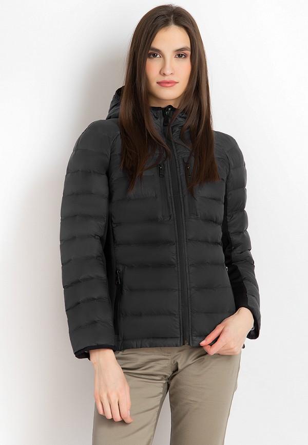 Куртка утепленная Finn Flare Finn Flare MP002XW13WF1 цена 2017