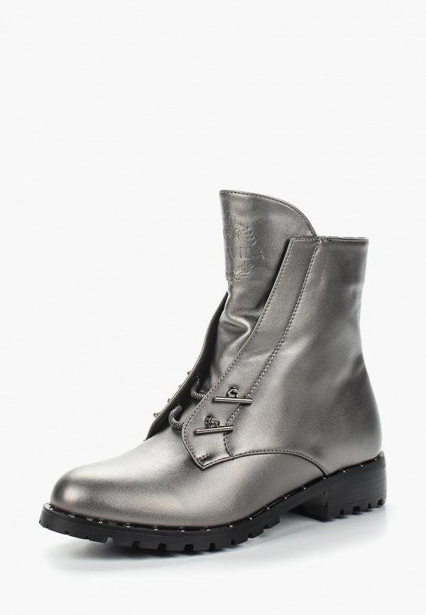 Ботинки Vivian Royal Vivian Royal MP002XW13WIC цена